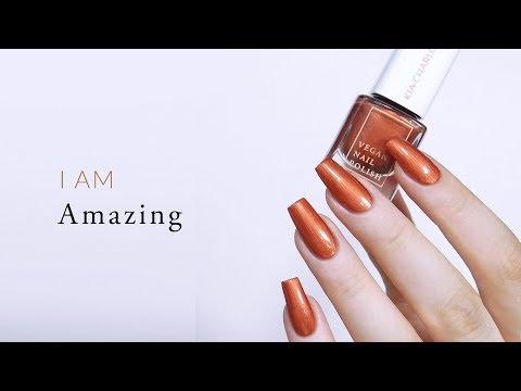 Swatch: Amazing - Copper/ Kupfer | Kia-Charlotta