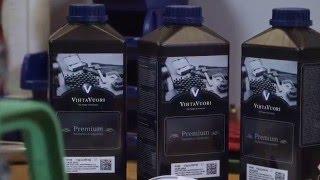 Vihtavuori Reloading Powders 2016