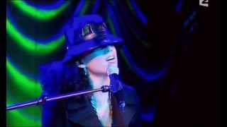 Alicia Keys Live London