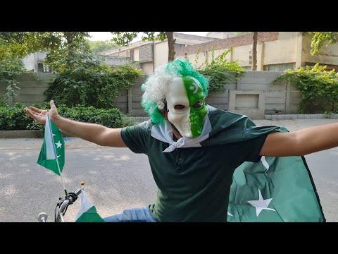 Azaadi Kiya Aesy Manaty Hain? | Independence Day Special | PakWheels