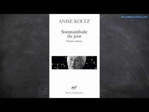 Vidéo de Anise Koltz