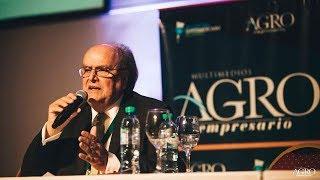 José Ignacio de Mendiguren - Diputado de la Nación