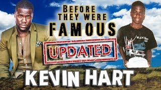 KEVIN HART - Before They Were Famous - BIOGRAPHY