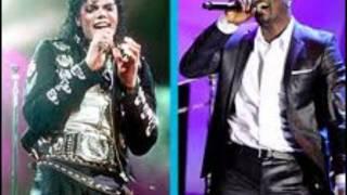 Michael Jackson feat. Akon  wanna be  startin´  somethin´