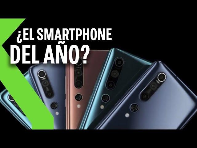 Xiaomi Mi 10 y Mi 10 Pro: Snapdragon 865, y una BESTIAL carga rápida