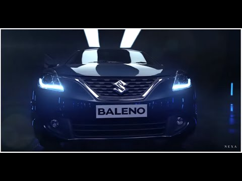 Baleno. Made of mettle.