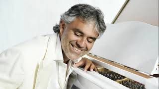 Voglio vivere così - Andrea Bocelli