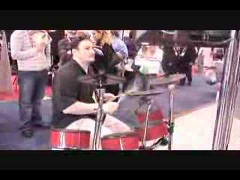 Ion Rock Band Drums Pass, Drummer Fails