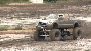 Truck Night At Yankee Lake 9-18-2010 Mud Life Magazine Day 2