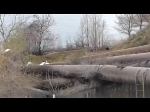 გაფილტრული ფეკალიები სასმელ წყალში