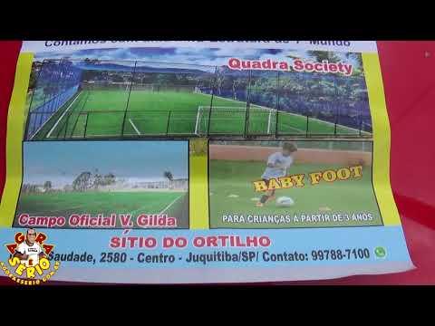 Agora em Juquitiba tem Escolinha do Santos Futebol Clube