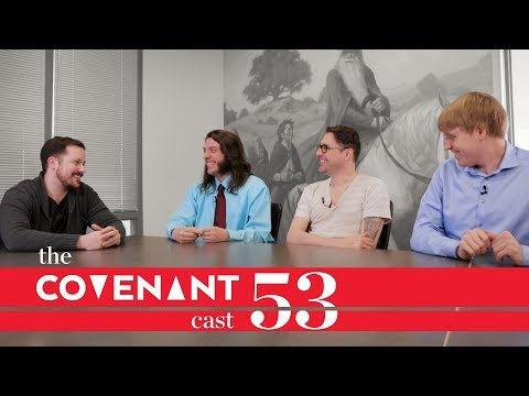 X-Wing Second Edition w/ Frank, Alex, and Max | The Covenant Cast - Episode 53