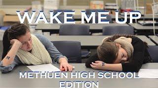 Avicii Wake Me Up - Methuen High School Anti-Bullying Music Video Parody