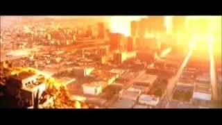Disciple - Watch It Burn - w/ Lyrics