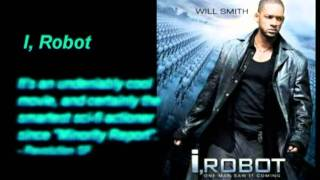 The Best 20 Scifi Movies 20002009