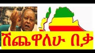 Ethiopia: ዓባይ ፀሃየ የኢትዮጵያን መሬት ለሱዳን ሲሸጠ አብሮ የነበር ባለስልጣን ሙሉ ሂደቱን እንድህ አብራርተውታል | Abay Tsehaye