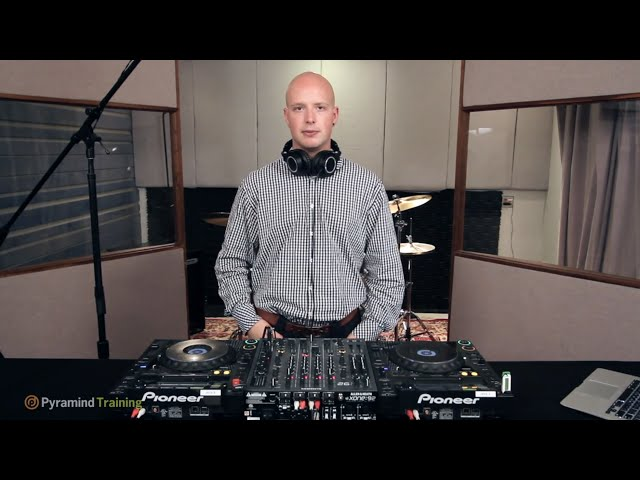 DJing 101 with CDJ's, Traktor & Controllers | Lesson 2: CDJ's