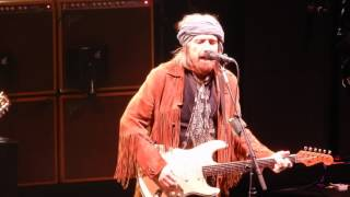 Tom Petty and the Heartbreakers.....Rockin' Around With You.....5/30/17.....Red Rocks