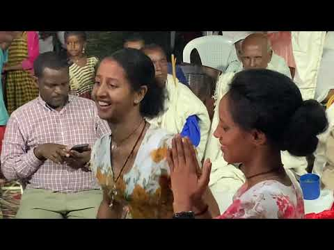 Raya Kobo ,Wollo, Ethiopia (ሰርግ wedding)