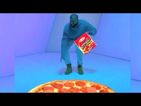 12 Hilarious Drake