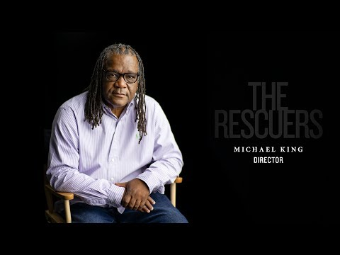 'The Rescuers:' Holocaust Heroes Movie - Filmmaker/Director Michael King Interview