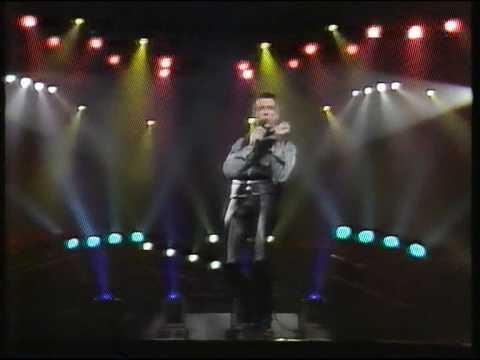 Marc Almond - Bittersweet - Tears run rings - TV