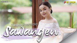Gambar cover Tasya - Sawangen (Official Music Video)