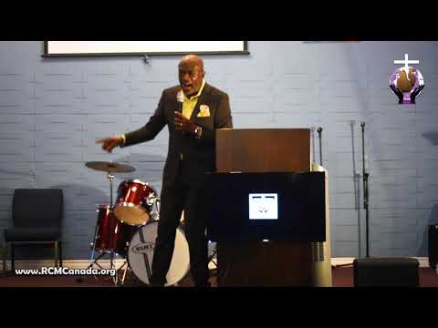 "2020-Aug-23 - ""Down but Not Out""with Pastor Noel Richards"