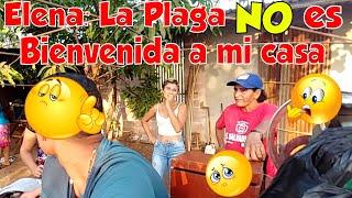 ELENA NO RECIBIRÍA AL 4K EN SU HOGAR POR NINGUN MOTIVO😔 Julito anda preocupado por Johana😓 Par 16