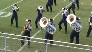 Haralson County High School Marching Band