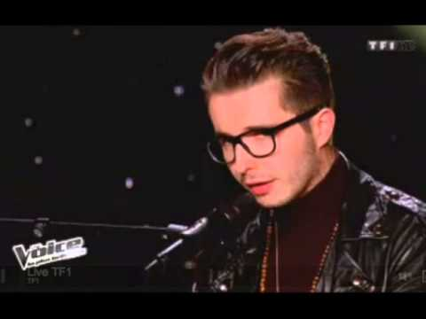 The Voice 2013 Olympe Born To Die( Lana Del  Ray ) Mp3