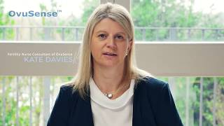 Kate Davies  - What Is OvuSense