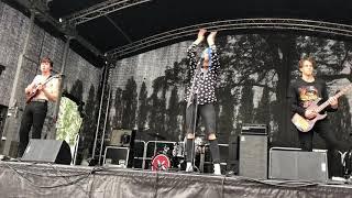 Yonaka Rockstar, Tramlines Sheffield 2019