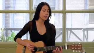 High By The Beach (Cover) - Danelle Sandoval  (Video)
