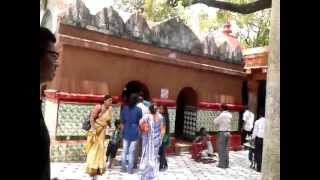 Famous Maa Durga Temple at Dhanbad - Download this Video in MP3, M4A, WEBM, MP4, 3GP