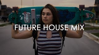 Future House Mix 2017 by HyperMusic | Vol. 13