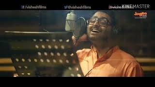 Anu malik /making /murshida song/ by Arijit Singh/ in studio