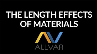 Reducing the length of athermal optics with ALLVAR Alloys