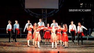 Hamazkayin Cultural Association at 3rd Bollywood & Multicultural Dance Festival