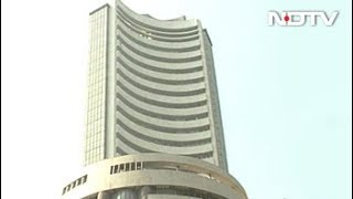 Day After Budget 2018, Stock Market Tank