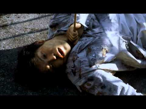 Shocking Japanese schoolgirl zombie film