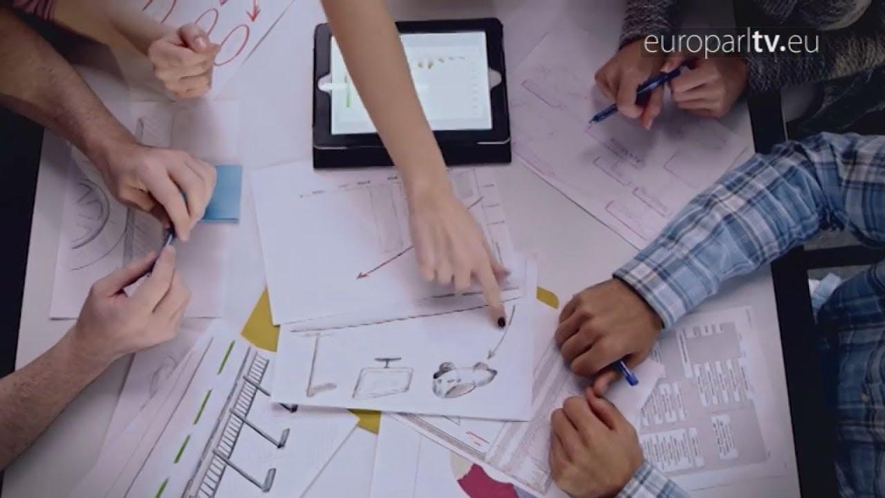 Το ευρωκοινοβούλιο υπέρ του νέου προγράμματος για την ενίσχυση της απασχόλησης και της ανάπτυξης