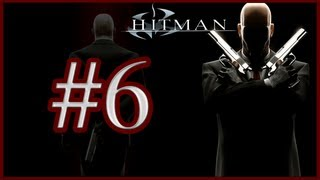 Hitman- Blood Money Walkthrough Part 6 - Curtains Down (Pt.1)