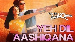 Video Song | Yeh Dil Aashiqana | Karan Nath   - YouTube