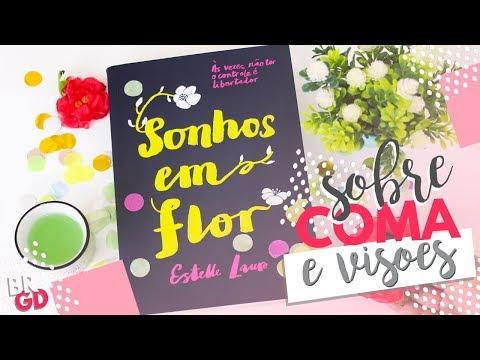 Sonhos em Flor (Estelle Laure) | Resenha | Borogodó