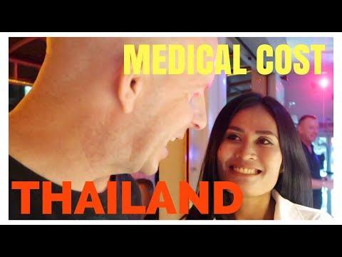 MEDICAL COST IN THAILAND V370