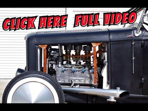 Video of '32 Street Rod - P9NN