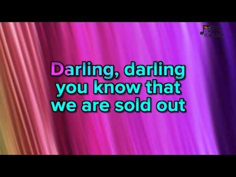 Kygo & Parson James -  Stole The Show Karaoke
