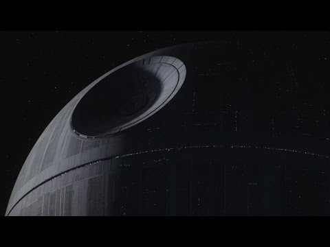 Rogue One : A Star Wars Story - Bande-annonce officielle (VF)