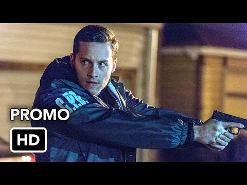 Chicago P.D. 3.18 (Preview)